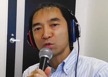 東海大学高輪教養教育センター准教授 みなと区民大学ジャズ講座講師 田丸智也先生