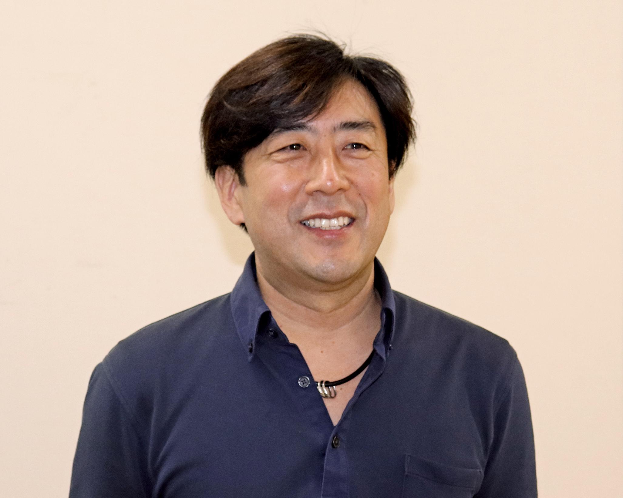 東京カレッジ・オブ・カイロプラクティック 三輪健彦先生