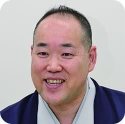 落語家・三遊亭究斗(さんゆうていきゅうと)さん