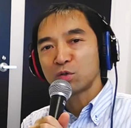 みなと区民大学ジャズ講座講師「田丸智也 先生」