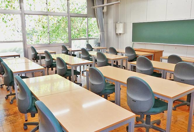 生涯学習センター(ばるーん)