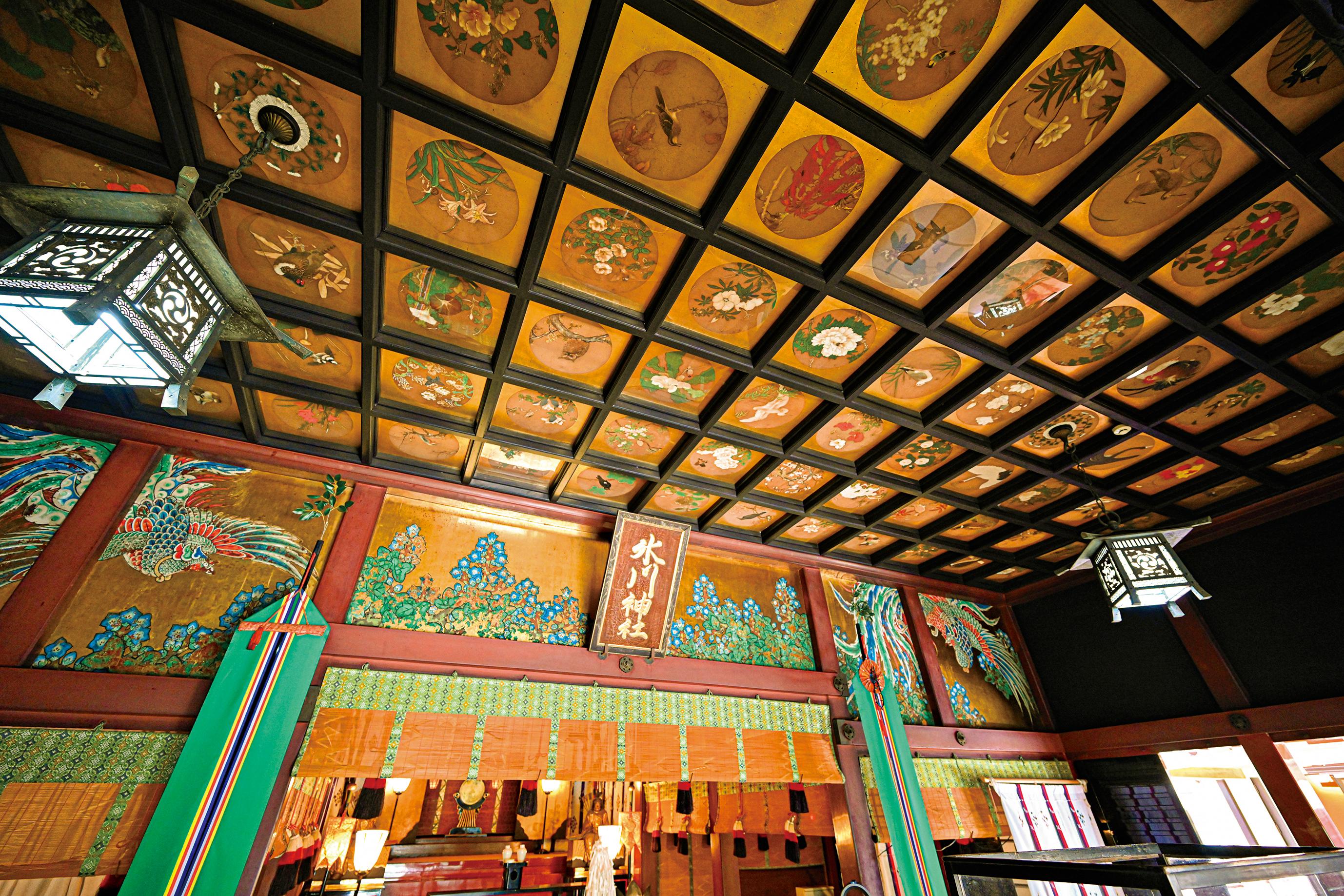 港区ー祈りの聖地 今昔STORY 第1回 赤坂氷川神社