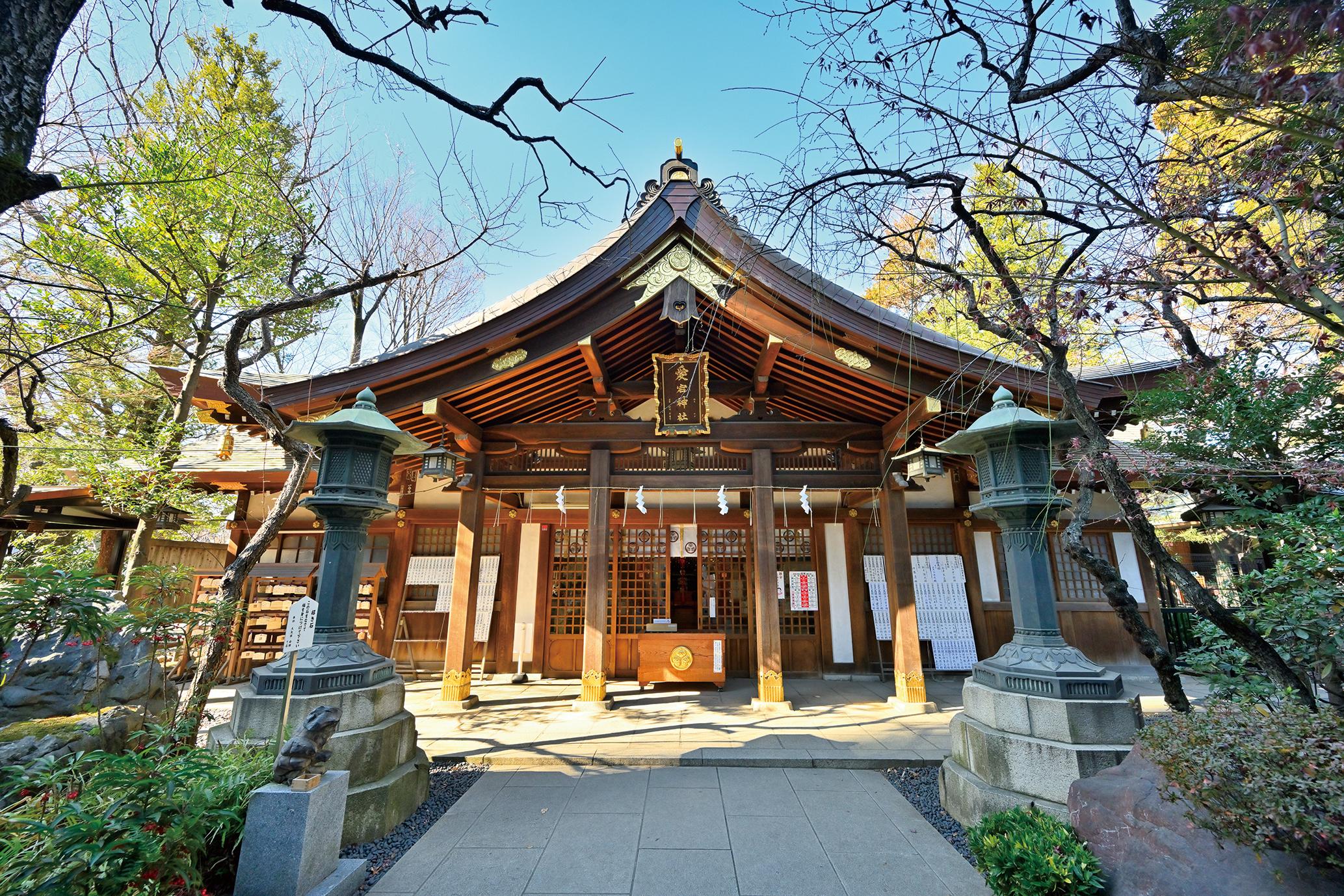 港区ー祈りの聖地 今昔STORY 第6回 愛宕神社